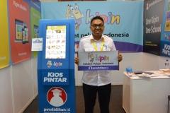 kipin-atm-bersama-guru-di-gess-indonesia-2018