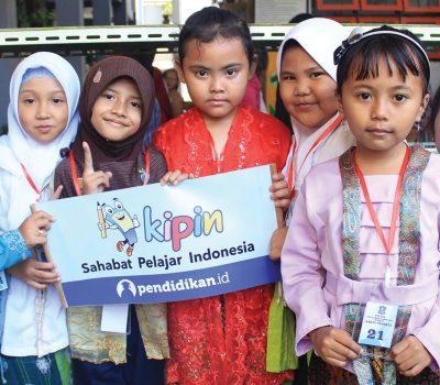 Kipin Sahabat Pelajar Indonesia