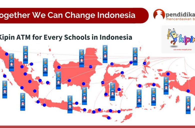 Indonesia Edtech Solution That Works For 17,000 Island