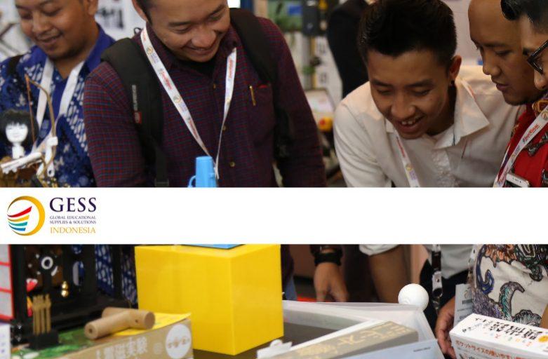 Seluruh Pengajar di Indonesia, Siapkan Dirimu untuk GESS Indonesia 2018, Pameran dan Konferensi Pendidikan Terbesar di Asia!