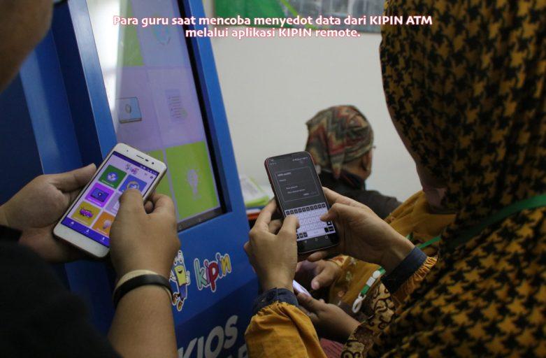 Apa Kata Guru-guru Tentang Manfaat KIPIN ATM?