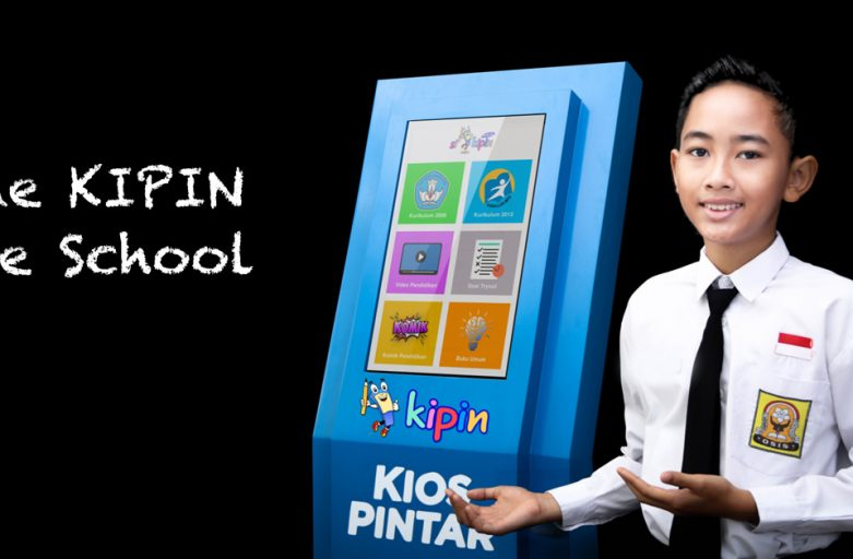 Indonesia Digital Technology Solution for Nationwide Broad and Improve Education Delivery
