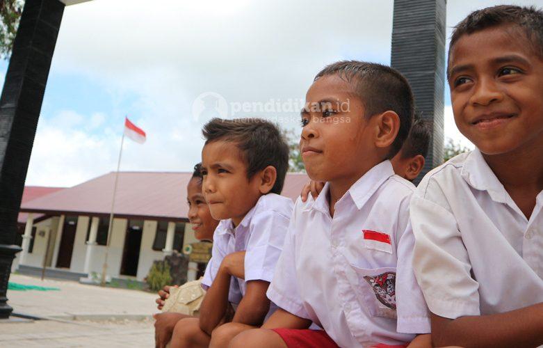 Empat KIPIN ATM Terpasang di Kupang NTT, Langkah Awal Yayasan Pendidikan Astra (YPA-MDR) Terapkan Program Sekolah Berbasis TIK