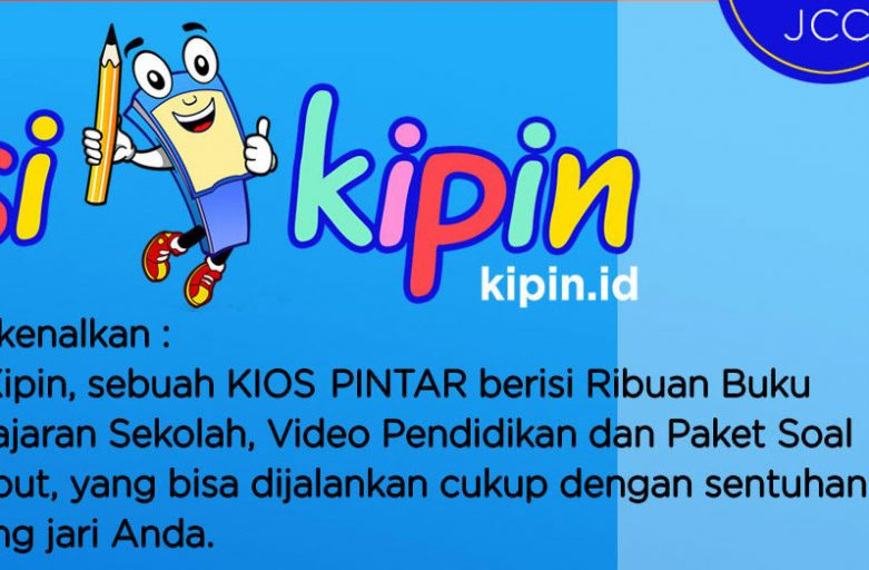 Pendidikan.id Launching SI KIPIN di Pameran Pendidikan GESS 2017 Indonesia !