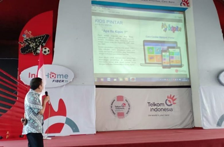 Pendidikan.id dan Gratika Sosialisasikan KIPIN ATM sebagai Media Pembelajaran Abad 21 dalam Pelatihan Guru PGRI Surabaya
