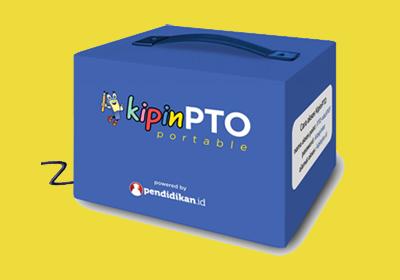 Kipin PTO : Ujian Tanpa Kertas