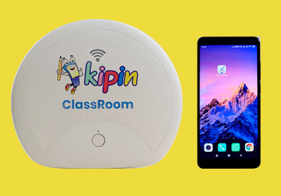 Kipin Classroom